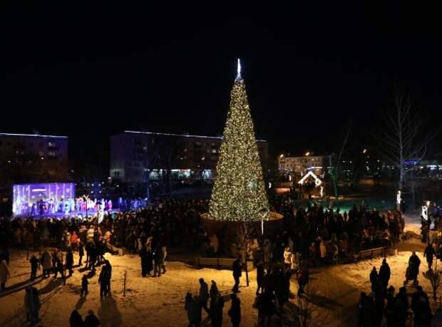 Житель Казани возмутился столпотворением на новогодних гуляниях в Дербышках