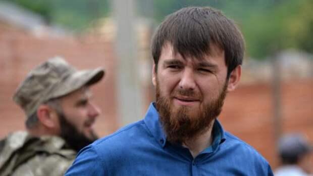 Полиция Чечни проверит экс-мэра Грозного Ислама Кадырова из-за видео с угрозами жителям