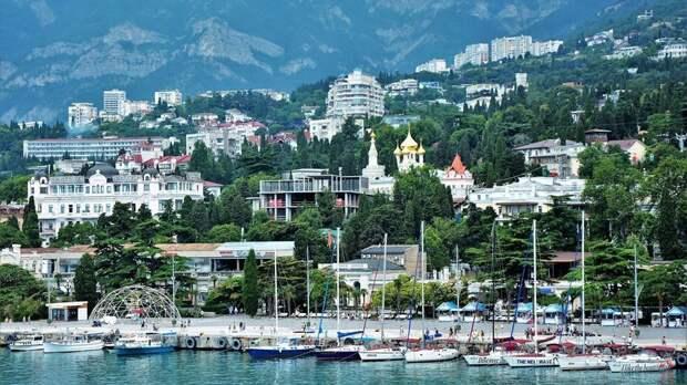 Глава Крыма рассказал, кому нужно проверяться на коронавирус, чтобы отдохнуть на полуострове