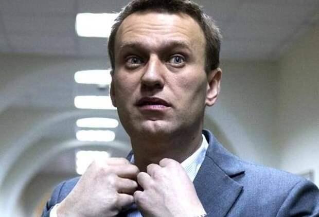 В деле Навального нашлось пять неразрешимых загадок