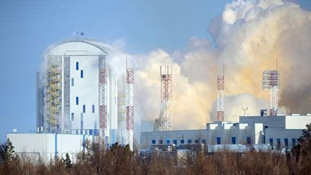 Открыта трасса для запуска кораблей к МКС с космодрома «Восточный»