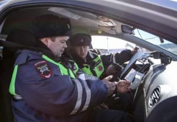 В СВАО за неделю в ДТП пострадали две женщины и мужчина