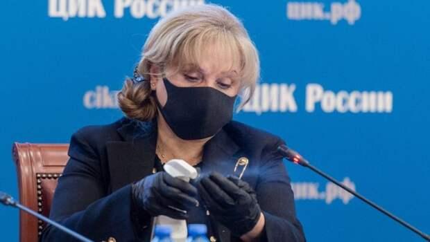 В Москве призвали ЦИК РФ не порождать майданщиков ошибочными решениями