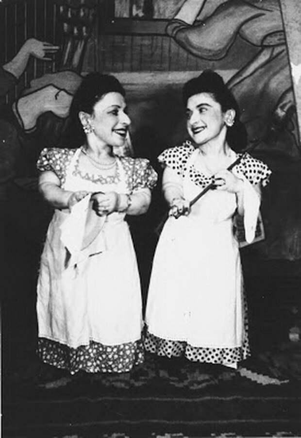 Карлики Овиц: Как жизнерадостные еврейские музыканты пережили ужасы концлагеря в годы холокоста