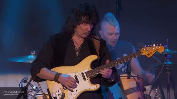 Deep Purple объявили дату начала тура с новым альбомом