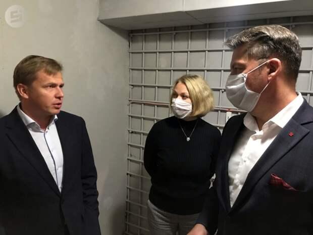Иван Черезов выиграл дополнительные выборы депутатов Госсовета Удмуртии