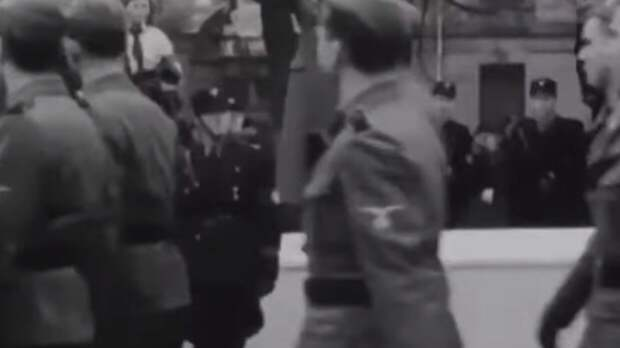 "Норвегия оправдалась за воспевающий нацизм фильм ""Фронтовики"""