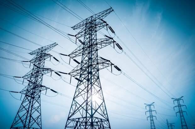 «Россети»: энергоснабжение Крыма и Севастополя восстановлено
