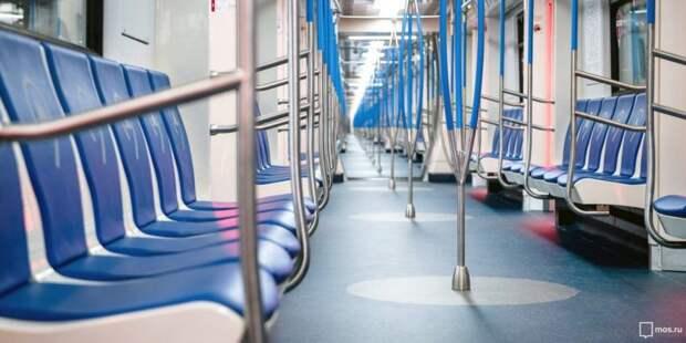 метро. Фото: mos.ru