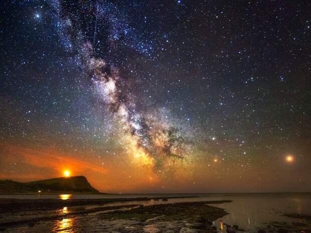 Американские астрофизики назвали Млечный путь кладбищем цивилизаций