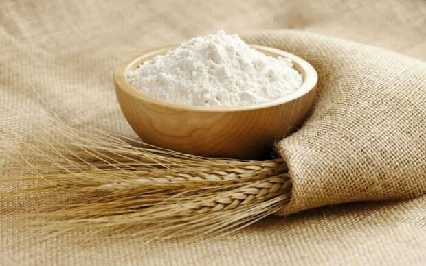 Заморозка поможет дольше сохранить полезные качества муки. /Фото: ababilova.com