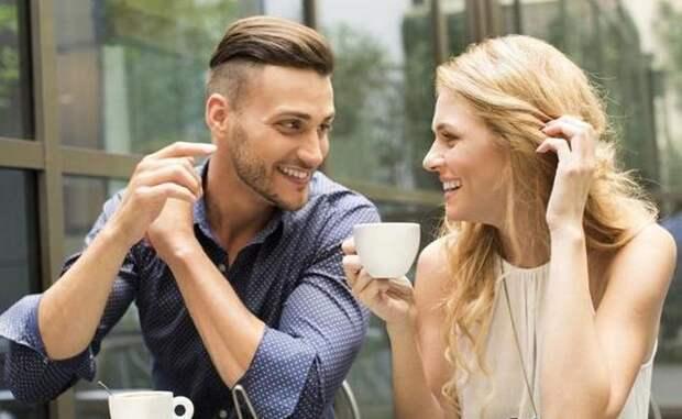 Как очаровать мужчину с первого слова: 10 проверенных правил светской беседы