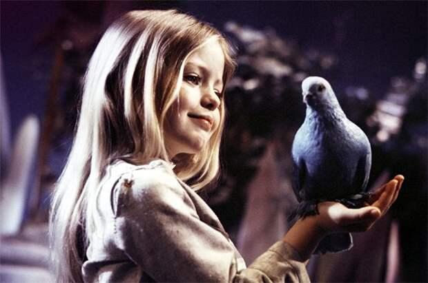 Рагу из «Синей птицы». Как звезды Голливуда в Ленинграде снимались