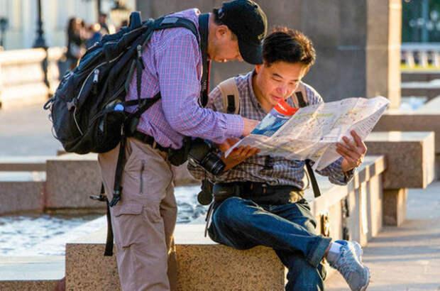 В Госдуму внесут законопроект о требованиях к экскурсоводам
