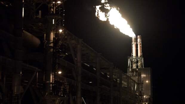 Тамбейские месторождения газа на Ямале могут сменить собственника
