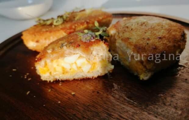Новый рецепт котлет «Птичье молоко», вкуснее чем «по-киевски»: рецепт