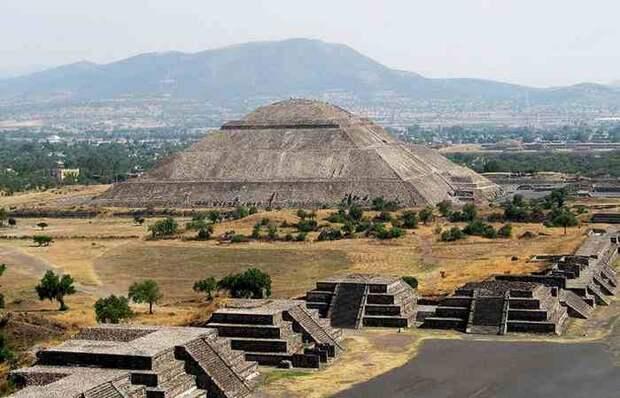 Правда или ложь о пирамидах: Разоблачаем факты о самых загадочных мегалитах