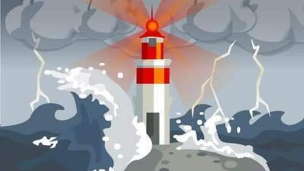 ВПриморье ожидается опасное явление, синоптики объявили штормовое предупреждение