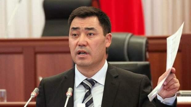 США готовят вКиргизии досрочные выборы президента ипарламента