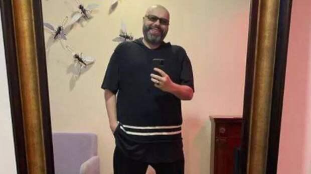 Фадеев рассказал, как сбросил 127 килограмм
