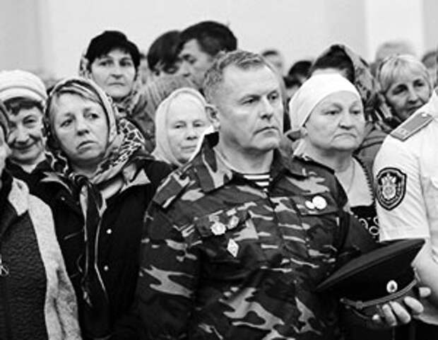 Фото: Андрей Каспришин/РИА Новости