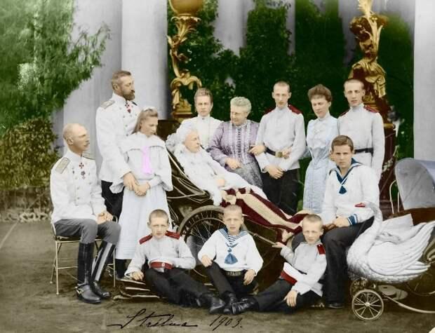 Великий князь поэзии – Константин Романов, известный под псевдонимом К.Р.