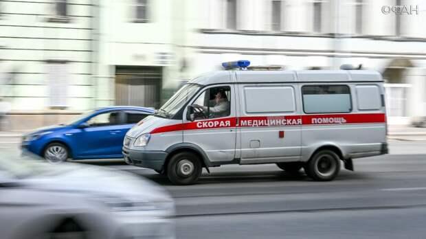 Обрушение шахты «Чертинская-Коксовая» произошло в Кузбассе, есть погибший