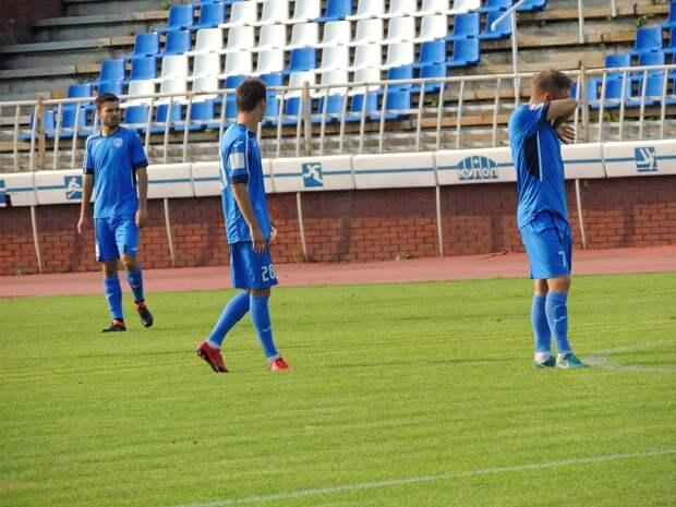 Футбольному клубу «Зенит-Ижевск» засчитали два технических поражения из-за карантина по коронавирусу