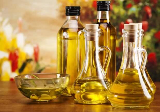 Правительство РФ одобрило плавающую пошлину на подсолнечное масло