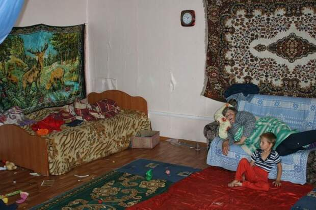 Дома для погорельцев (22 фотографии), photo:11