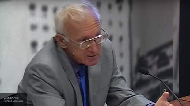 Сирийский конфликт перешел в новую фазу: востоковед прокомментировал решение де Мистуры покинуть свой пост