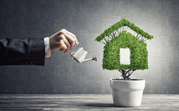 Россиян ждет ипотека под 5%
