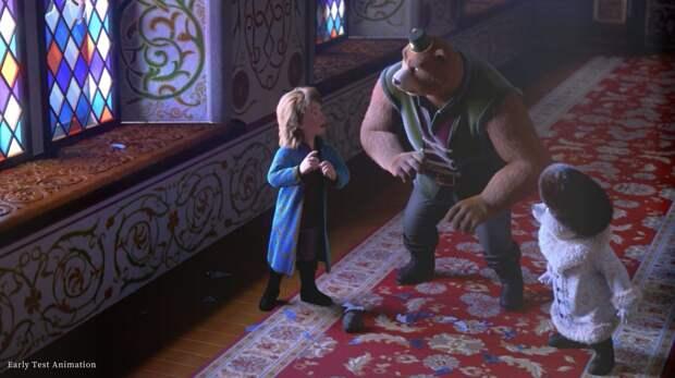 «КиноАтис» совместно с европейскими компаниями создаст мультфильм «Мушкетёры царя»