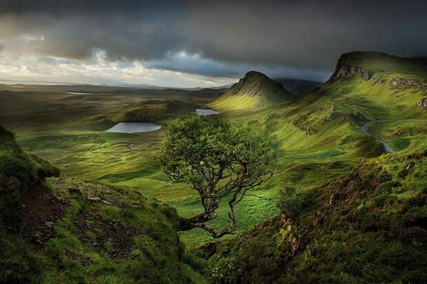 scotland12 24 фото, которые станут причиной вашей поездки в Шотландию