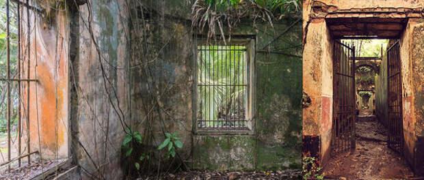 Остров Дьявола: тюрьма из которой не возвращались