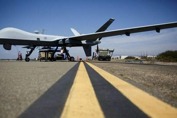 США намерены продать Тайваню оружие на сумму 7 млрд. долларов
