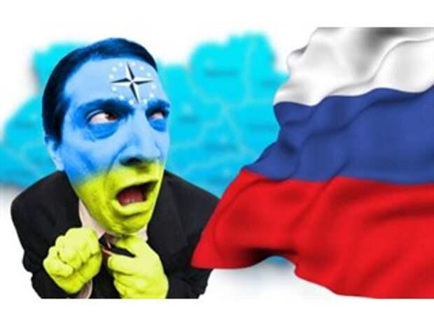 День Соборности Украины, или Как Сталин напал на Украину, а я стал агентом ФСБ
