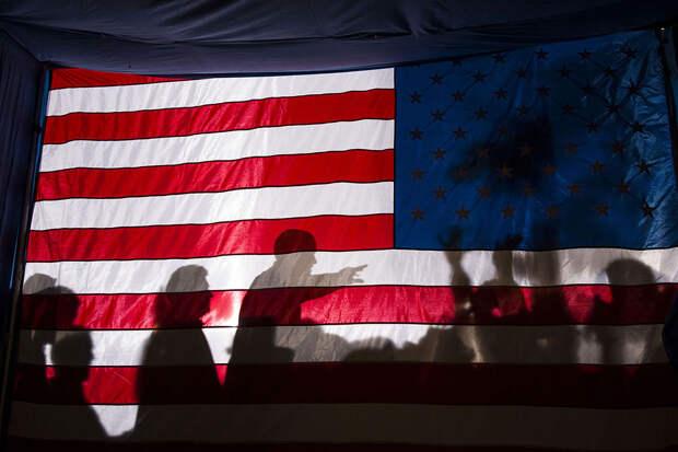 США вводят санкции против семи россиян из-за Навального