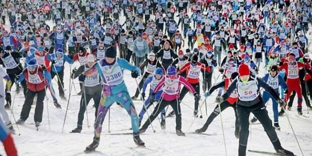 В «Лыжне России» будут участвовать более 1,5 млн человек