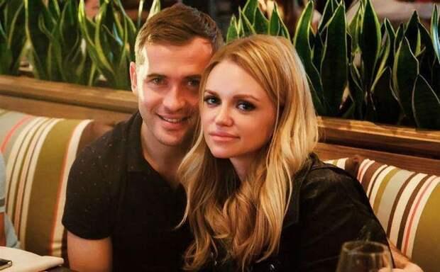Из-за переживаний по поводу развода Милана Кержакова попала в клинику