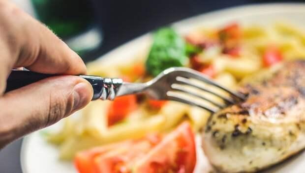 Мониторинг оценки питания стартует в Подмосковье в рамках федерального проекта