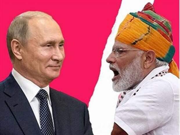 Отставные индийские дипломаты недовольны Россией: в чём истинная причина