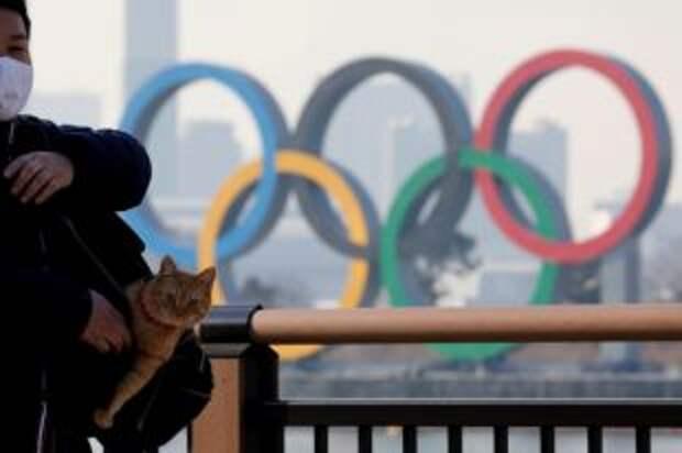 МОК пока не принял решение о присутствии зрителей на Олимпиаде в Токио