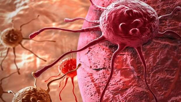 В Оксфорде создали вакцину против рака на основе прививки от коронавируса