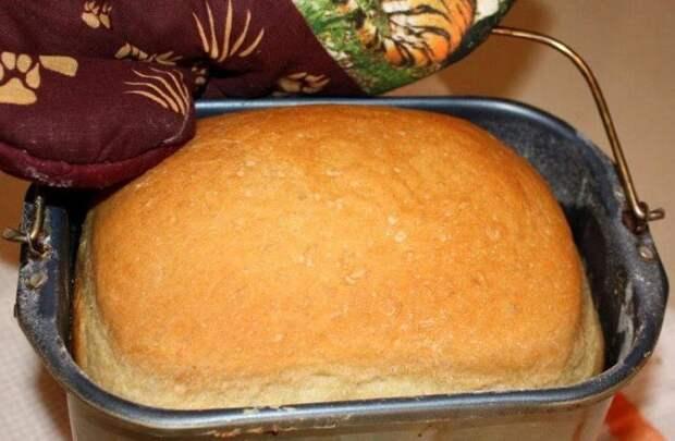 Домашний хлеб будет намного вкуснее покупного, если использовать пару секретов. /Фото: vash.market