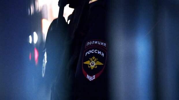 В Кремле прокомментировали инцидент с полицейскими в Анапе
