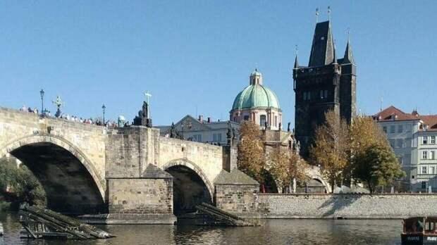 Чехия готовит новую высылку российских дипломатов