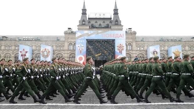 Стало известно, когда в Москве пройдет перенесенный парад Победы