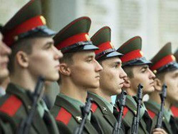 Новость на Newsland: США признали рост боеспособности Вооруженных сил России