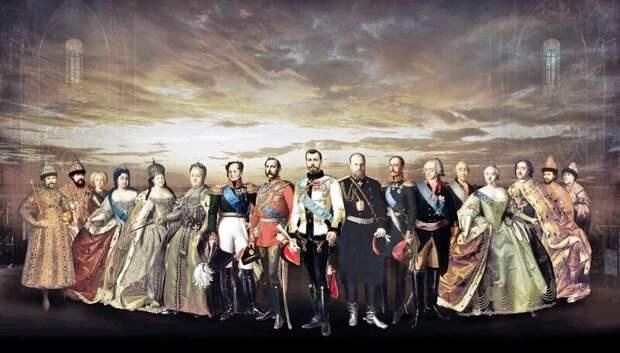 Царская фамилия история, приметы, русь, священники, фамилия, язычество